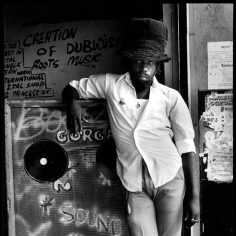 Jah Stitch Rasta Seed Reggae Music