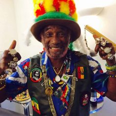 Rasta Reggae Lee Scratch Perry Rasta Seed reggae merchandise and rastafarian gear