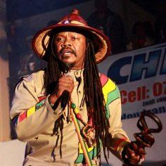 Luciano Reggae Rasta Seed Reggae Merchandise and Rastafarian Store