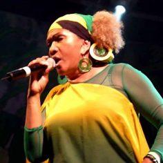 Marcia Griffiths Reggae Singer Rasta Seed reggae gear and rasta merchandise