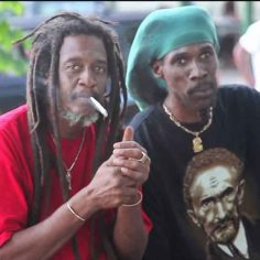 Midnite Reggae Artist Virgin Islands Rasta Seed Reggae merchandise and Rasta Gear