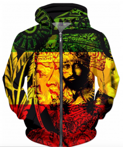 Rasta Clothing
