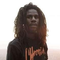 Chronnix Rasta Musican Jamaica Rastaseed.com