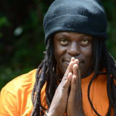 Richie Spice Rasta Seed Reggae Artist Jamaica