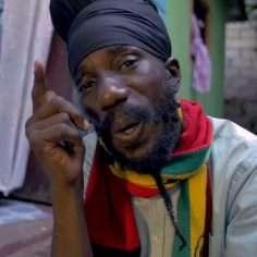 Sizzla Rasta Seed jamaican Reggae musician