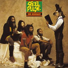 Steel Pulse Reggae Band Rastaseed.com