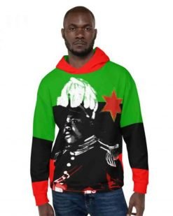 Rasta Clothing