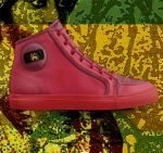 Rasta Gear Shop Alive Shoes