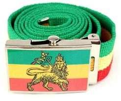 Rasta belts
